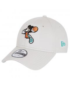 Mickey Mouse New Era 9FORTY Character Sports kapa