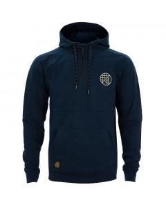 Dinamo DZFC Half Zip pulover s kapuco