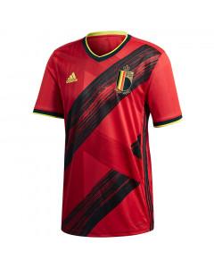 Belgien Adidas Home Trikot