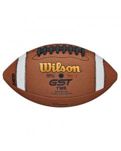 Wilson TDJ Composite Junior lopta za američki nogomet