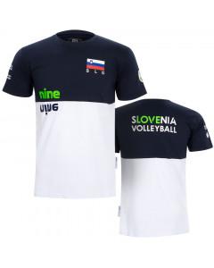 Slowenien OZS Ninesquared Gian T-Shirt