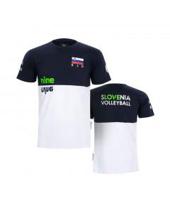 Slowenien OZS Ninesquared Gian Kinder T-Shirt