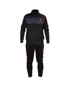 Liverpool Black Trainingsanzug N°4