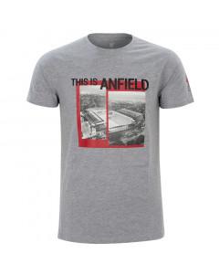 Liverpool Anfield T-Shirt N°8