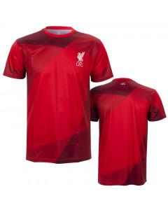 Liverpool Sport T-Shirt N°4