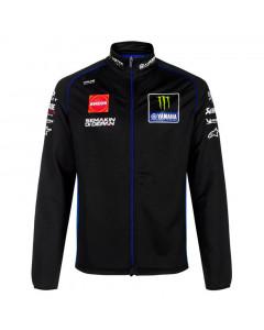 Monster Energy Yamaha Team Replica zip majica