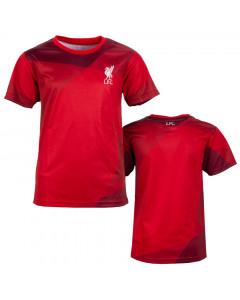 Liverpool Sport Kinder T-Shirt N°4