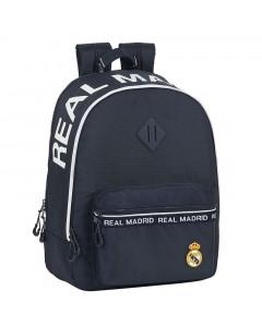Real Madrid Single Rucksack