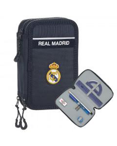 Real Madrid Triple puna pernica