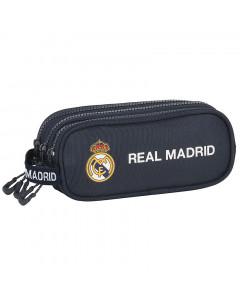 Real Madrid Triple pernica