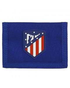 Atletico de Madrid denarnica