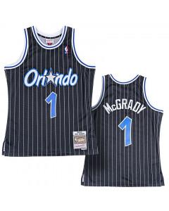 Tracy McGrady 1 Orlando Magic 2003-04 Mitchell & Ness Swingman Trikot