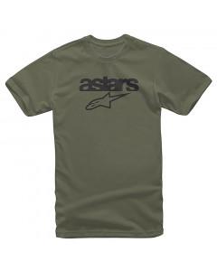 Alpinestars Heritage Blaze Military majica
