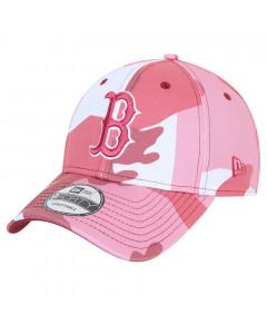Boston Red Sox New Era 9FORTY Camo Pack kapa