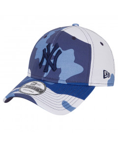 New York Yankees New Era 9FORTY Camo Pack Mütze