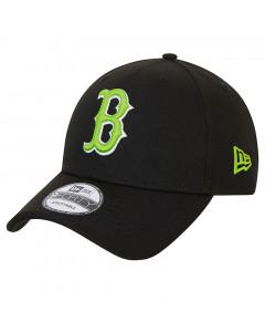 Boston Red Sox New Era 9FORTY Neon Pack kapa
