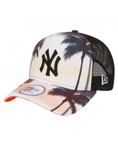 New York Yankees New Era TruckerSummer City Mütze