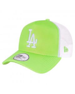 Los Angeles Dodgers New Era TruckerTonal Mesh kapa
