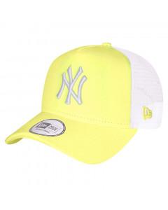 New York Yankees New Era TruckerTonal Mesh kapa