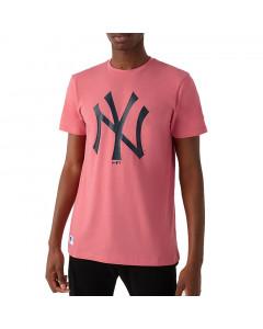 New York Yankees New Era Colour Pack T-Shirt