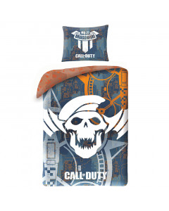 Call Of Duty Modern Warfare Dragonfire posteljnina 140x200