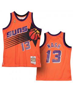 Steve Nash Phoenix Suns 1996-97 Mitchell & Ness Reload 2.0 Swingman dres