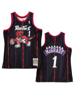 Tracy McGrady Toronto Raptors 1998-99 Mitchell & Ness Reload 2.0 Swingman dres