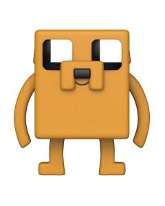 Minecraft Funko POP! Adventure Time Jake Figur