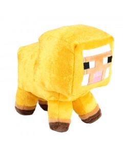 Minecraft Jinx Happy Explorer Gold Sheep Plüsch Spielzeug