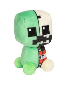 Minecraft Jinx Mini Crafter Creeper Anatomy Plüsch Spielzeug