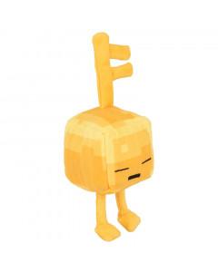 Minecraft Jinx Dungeons Mini Crafter Gold Key Plüsch Spielzeug