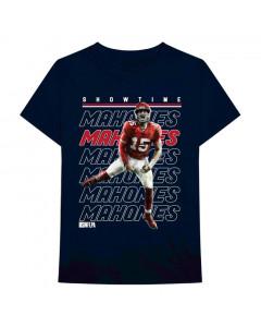 Patrick Mahomes 15 Repeat T-Shirt