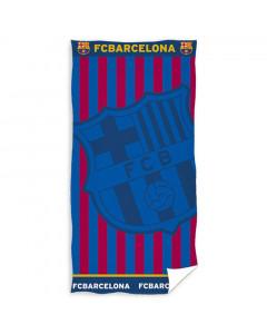 FC Barcelona Badetuch 160x86