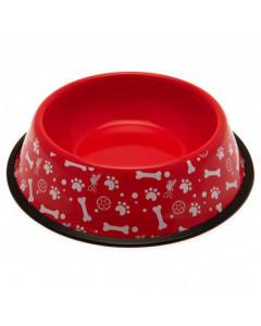 Liverpool Dog Bowl Hundebehälter