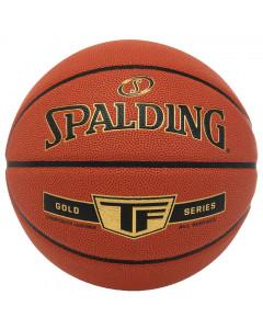 Spalding TF Gold košarkarska žoga 7
