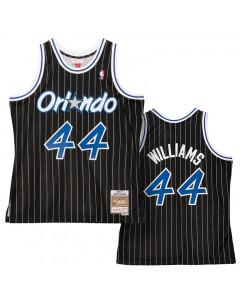 Jason Williams 44 Orlando Magic 2009-10 Mitchell and Ness Swingman Trikot