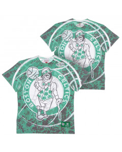 Boston Celtics Mitchell & Ness Jumbotron majica