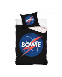 David Bowie posteljnina 140x200