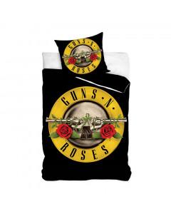 Guns N' Roses posteljnina 140x200