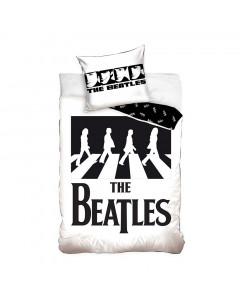 The Beatles posteljnina 140x200