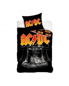 AC/DC posteljnina 140x200