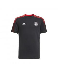 Manchester United Adidas Training dječja majica