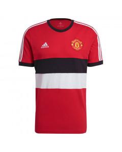 Manchester United Adidas 3S majica