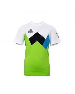 Slovenija OKS Peak otroška majica