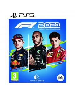 F1 2021 igra PS5