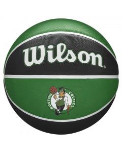 Boston Celtics Wilson NBA Team Tribute košarkaška lopta 7