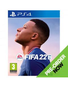 FIFA 22 igra PS4