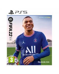 FIFA 22 igra PS5