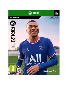 FIFA 22 igra XBOX ONE series X