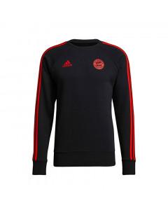FC Bayern München Adidas Crew Pullover